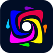 Color Spin icon