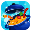 Kitchen Mania icon